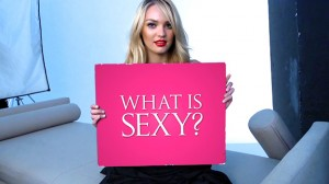 What are the Seven Secrets of Sexy?